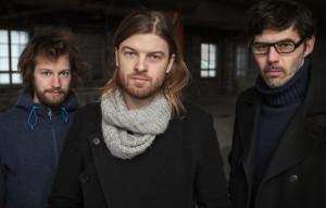 Vallon-Trio